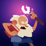 Almost a Hero Mod Apk (Free Shopping) 1
