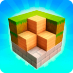 Block Craft 3D Mod Apk (Unlimited Money) 4