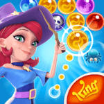 Bubble Witch 2 Saga Mod Apk (Boosters/Lives/Moves) 6