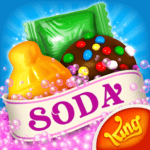 Candy Crush Soda Saga Mod Apk (Unlimited Moves) 1