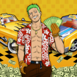 Crazy Taxi Idle Tycoon Mod Apk 4