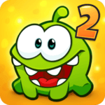 Cut the Rope 2 MOD APK (Unlimited Coins) 2