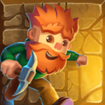 Dig Out! Mod Apk (Unlimited Coins) 1