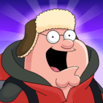 Family Guy The Quest for Stuff Mod Apk 2