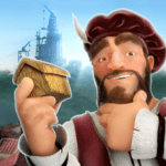 Forge of Empires Apk (Unlimited Money) 1