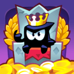 King of Thieves MOD APK (Unlimited Gems/Gold) 3