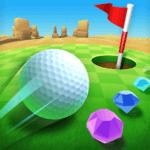 Mini Golf King MOD APK (Powershot/Guideline) 1