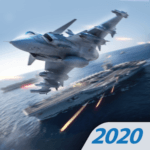 Modern Warplanes MOD APK (Free Shopping) 1