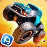 Monster Trucks Racing MOD APK (Unlimited Money/Gold) 3
