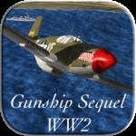 Gunship Sequel WW2 Apk Mod OBB Download 6