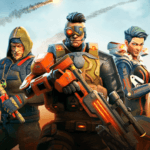Hero Hunters APK Latest Download NOW 1