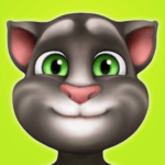 My Talking Tom MOD Apk (Unlimited Money) 3