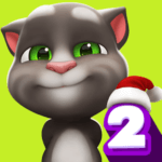My Talking Tom 2 MOD Apk Download 1