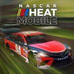 NASCAR Heat Mobile Mod Apk OBB 1
