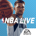 NBA LIVE Mobile Basketball (Full) Apk For Android 8