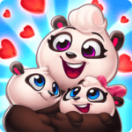 Panda Pop! Bubble Shooter Saga | Blast Bubbles MOD Apk Download 4