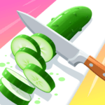 Perfect Slices Mod Apk (Unlimited Coins) 4
