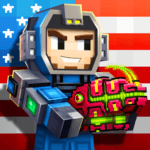 Pixel Gun 3D Mod Apk + OBB (Unlimited Ammo) 1