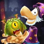 Rayman Adventures Apk + OBB Download 2