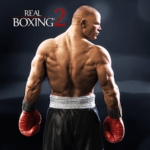 Real Boxing 2 Mod Apk + OBB (Unlimited Money) 1
