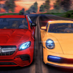 Real Driving Sim Mod Apk OBB (Unlimited Money) 3