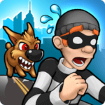 Robbery Bob Apk Mod (Money/Unlocked all level) 1