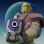 Space Pioneer: Action RPG PvP Alien Shooter MOD Apk Download 2