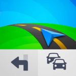 Sygic GPS Navigation & Maps MOD Apk 8