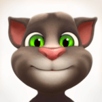 Talking Tom Cat Apk Download 6