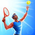 Tennis Clash Mod Apk (Unlimited Coins) 2