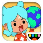 Toca Life: World MOD APK (Unlocked All) 1