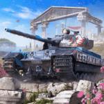 World of Tanks Blitz MMO Apk 2