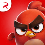 Angry Birds Dream Blast Mod Apk (Money/Moves/Boosters) 2