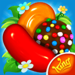 Candy Crush Saga Mod Apk (Moves/Lives/All Level) 5