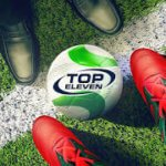 Top Eleven 2020 APK -  Be a soccer manager 9